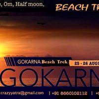 Gokarna- Long weekend Beach Trek