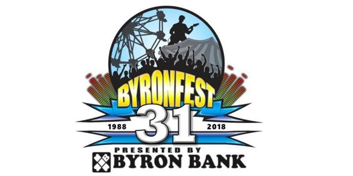 ByronFest 2018