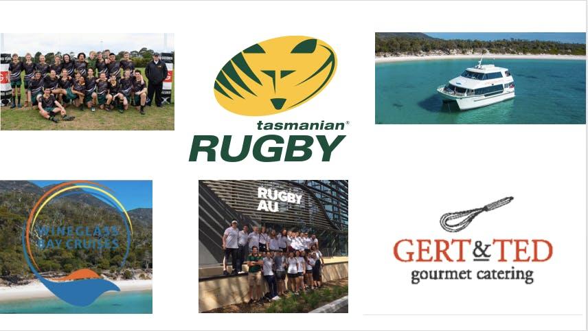 Tasmanian Junior Rugby Union Sunset Cruise Fundraiser