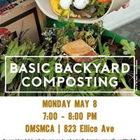 Basic Backyard Composting Workshop