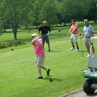 11th Annual Carol Raber Memorial Golf Challenge to support Pink Steel