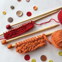 Parent &amp Child Knit Sunday