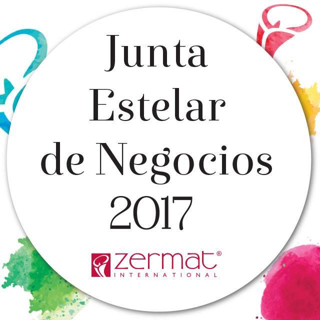 Junta Estelar de Negocios 2017