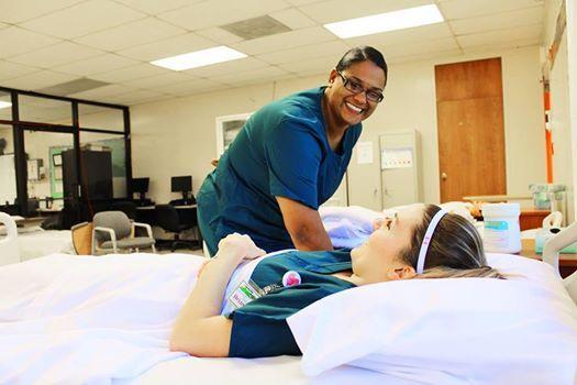 Nurse Assisting (CNA) Program