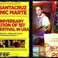 10th Year USA Bachata Festivals Celebration July 20-23 2018