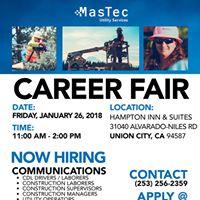 San Francisco Career Fair