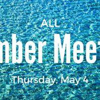 All-Member Meeting