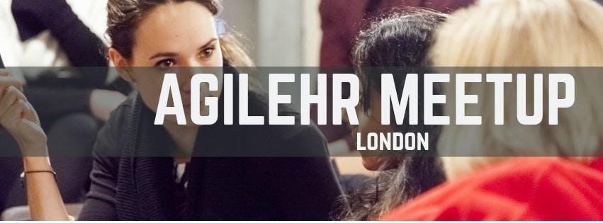 London AgileHR Meetup