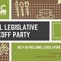CVSC 2018 Legislative Kickoff Party