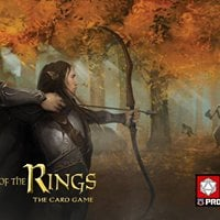 Lord Of The Rings LCG Assault on Dol Guldur Event