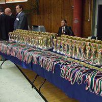 25th SKDUN World Shotokan Karate Championships and 10th SKDUN Kohai Invitational Cup