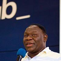 Entrepreneurs Forum with Prof. Bitange Ndemo