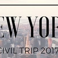 Civil Trip 2017 - New York