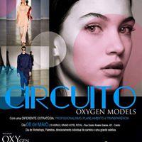 Circuito oxygen models