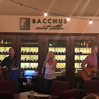 Live Music PointMade at Bacchus in Irvine