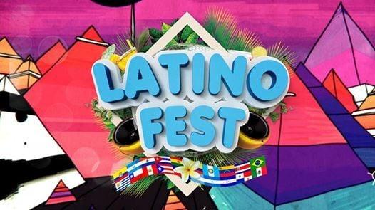 Latino Fest (London)