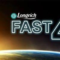 Longrich 4th yearAnniversary