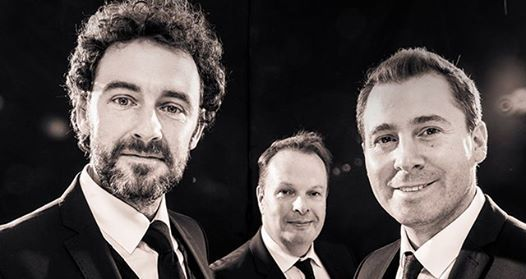 The Celtic Tenors The Irish Songbook Tour