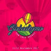 Festival del Globo en el valo San Luis Potos