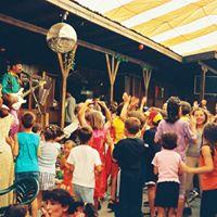 Deji Novogodinji koncert &quotRocknRoll za decu&quot