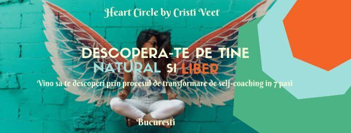 Heart Circle 6 mar. 2019 Bucuresti
