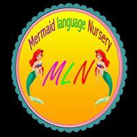 حضانة ميرميد للغات  Mermaid Language Nursery