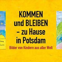 Kommen und Bleiben - Zuhause in Potsdam