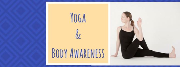 Yoga & Body Awareness