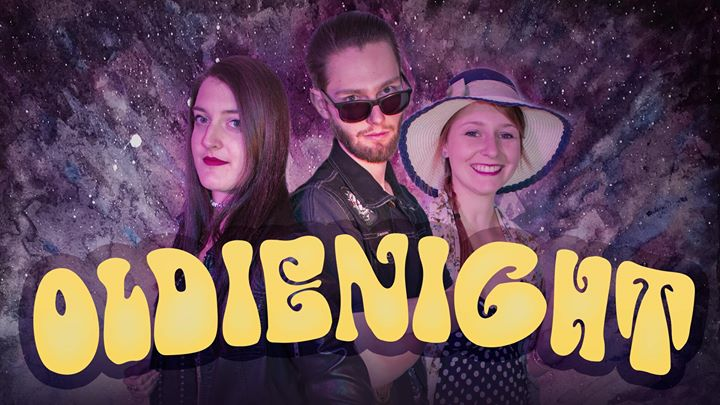 Oldienight 2017