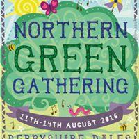 Cyclops at Northern Green Gathering