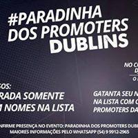 Paradinha Promoters