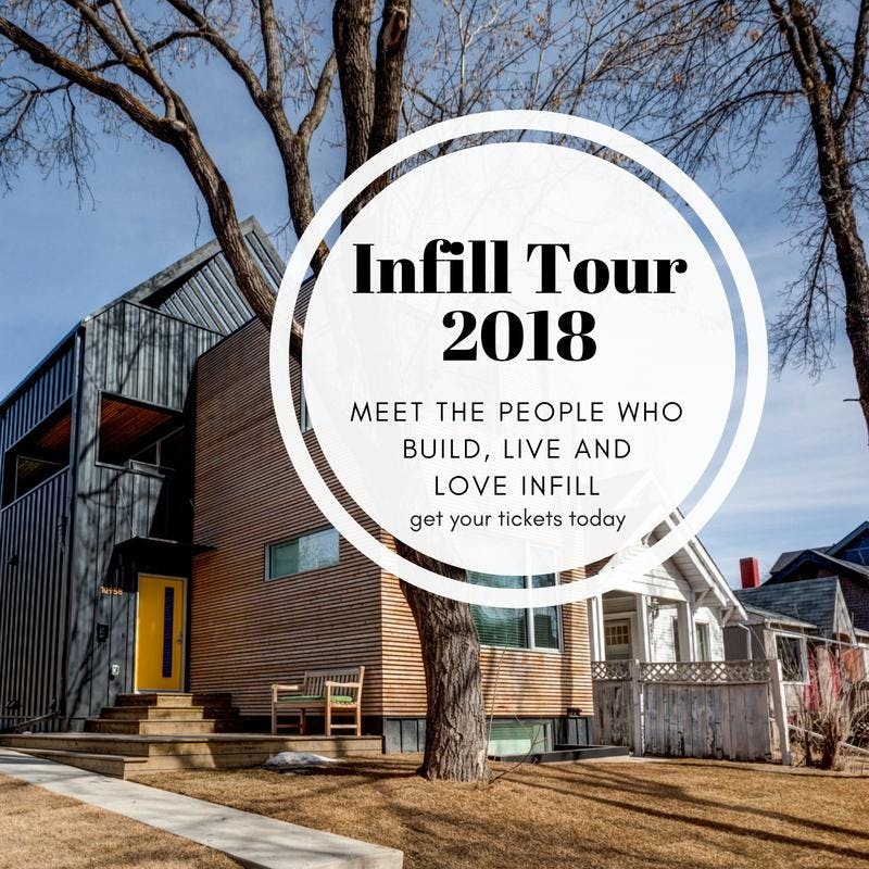 IDEA 2018 Edmonton Infill Tour