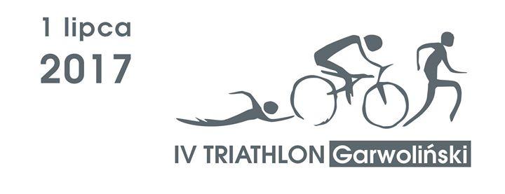V Triathlon Garwoliński - bieg