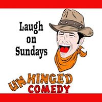 Unhinged Comedy 28th January 2018