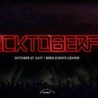 Shocktoberfest 2017