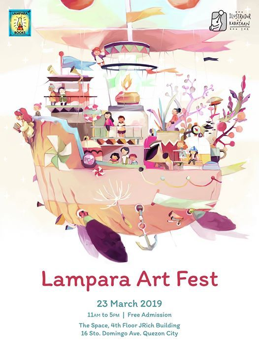 Lampara Art Fest