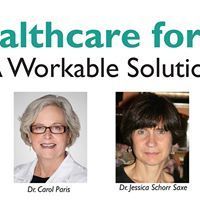 Educational Symposium Healthcare for All - A Workable Solution
