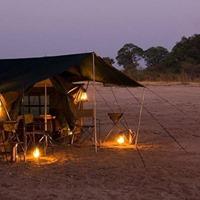 Bonfire Night Camping at Ololosokuan Kibiko area Ngong Hills