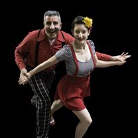 Swingdance UK City Sport - New Timing