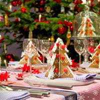 Christmas Day Brunch at Al Qubtan Restaurant