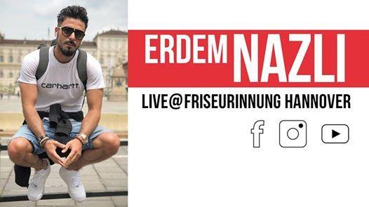 Social Media Für Friseure By Erdem Nazli At Friseurinnung Hannover