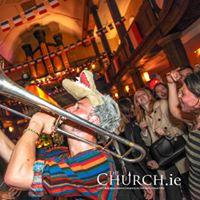 The Church  Bastille Day Celebrations July 14th