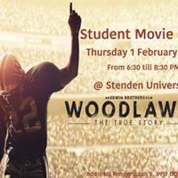 Student Movie Night Woodlawn