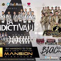 La Adictiva  Mansion Nightclub