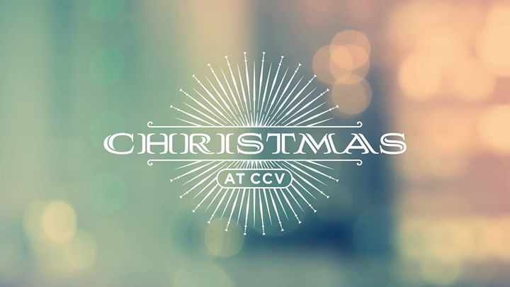 Ccv Peoria Campus Map.Christmas At Ccv Peoria