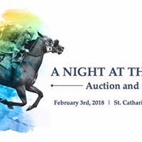 St. Catharine Auction and Gala