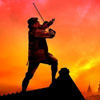 Relaxed Performance of Fiddler on the Roof