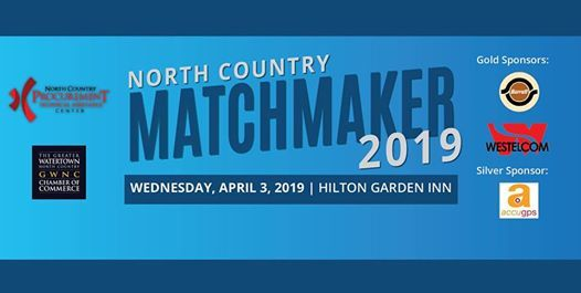 North Country Matchmaker 2019