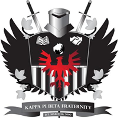 Kappa Pi Beta Fraternity, Inc. - Alpha Chapter at NIU