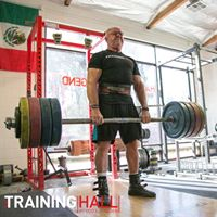 Introduction to Strongman Event Training